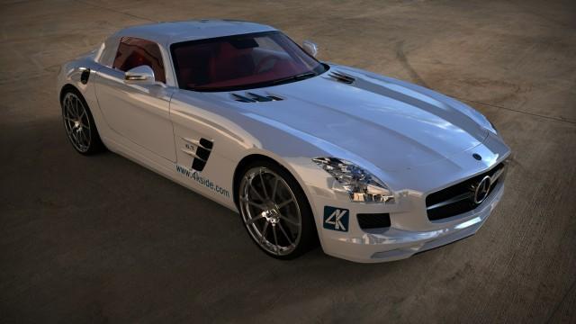 Car cool