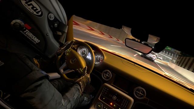 レーサー車