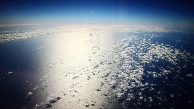 風景海雲青