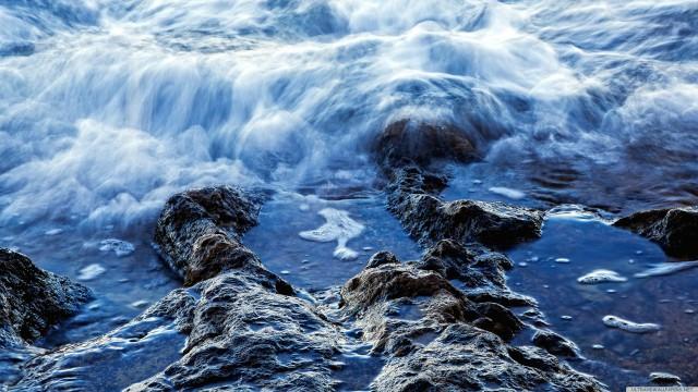 海自然風景